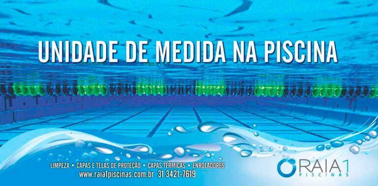 medidas de piscinas