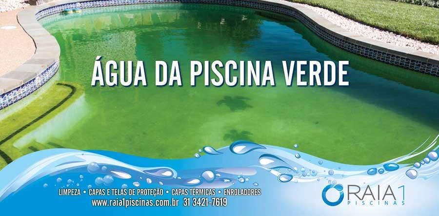 Gua da piscina verde em bh mg raia1 piscinas - Agua de piscina verde ...