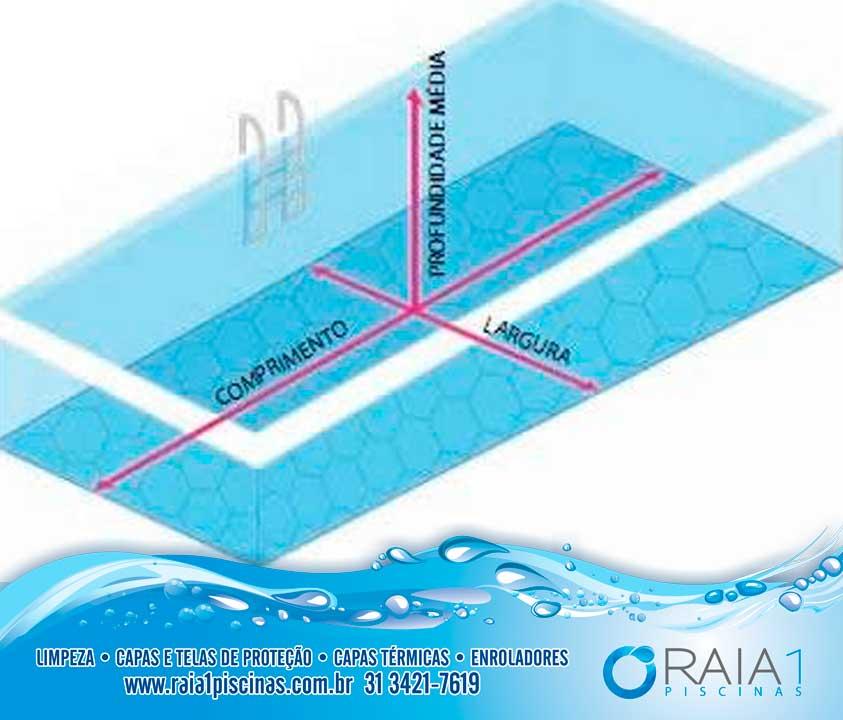 Calcular metros cubicos piscina redonda interesting for Calcular litros piscina