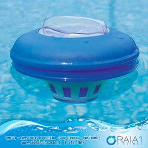 Manutenção-automática-do-cloro-na-piscina