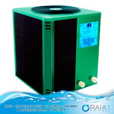 automatização da casa de máquinas - trocador de calor