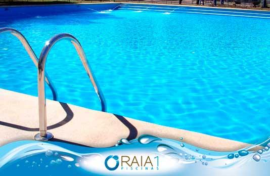 cloro da piscina evaporando