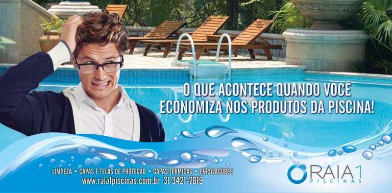 produtos de limpeza para piscina