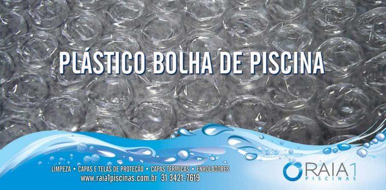 plastico de bolha