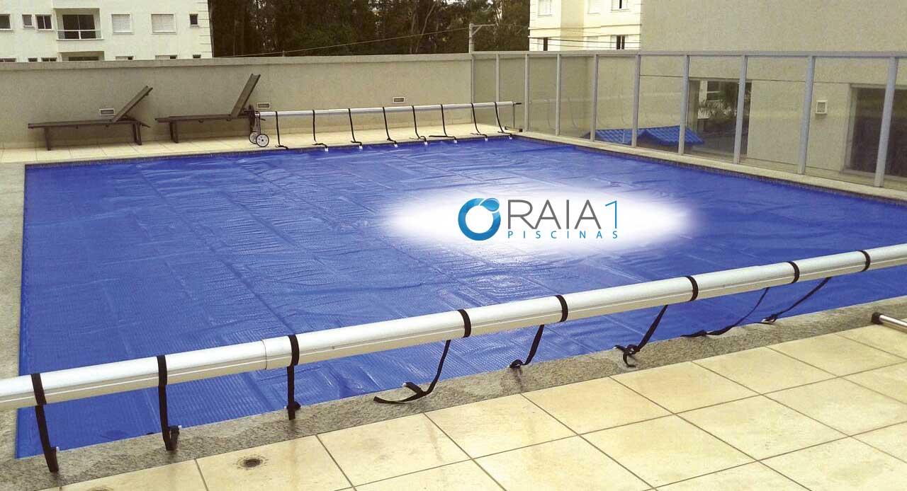 Portif lio enrolador de capa t rmica para piscinas raia1 for Piscina 1 20