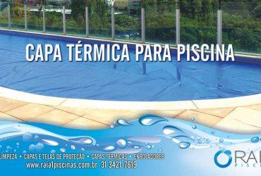 Portifólio Capa Térmica – Raia1 Piscinas