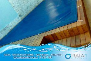tela-de-proteção para piscinas bh