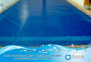 tela-de-proteção para piscina